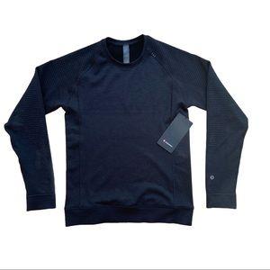 Lululemon Athletica Engineered Warmth Long Sleeve